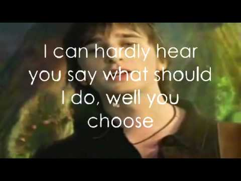 YouTube - Look What You've Done (karaoke instrumental) by Jet with on screen lyrics.flv