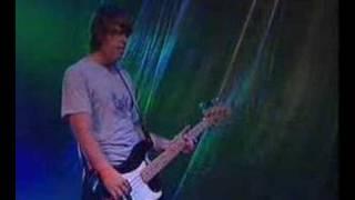 09 - Jimmy Eat World - Blister Live