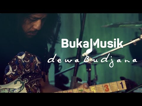 Dewa Budjana | BukaMusik