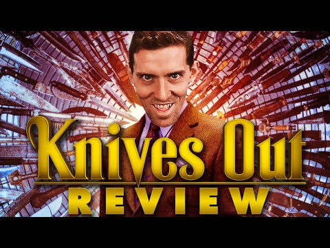Making Movies Fun Again: Knives Out Review - Movie Podcast