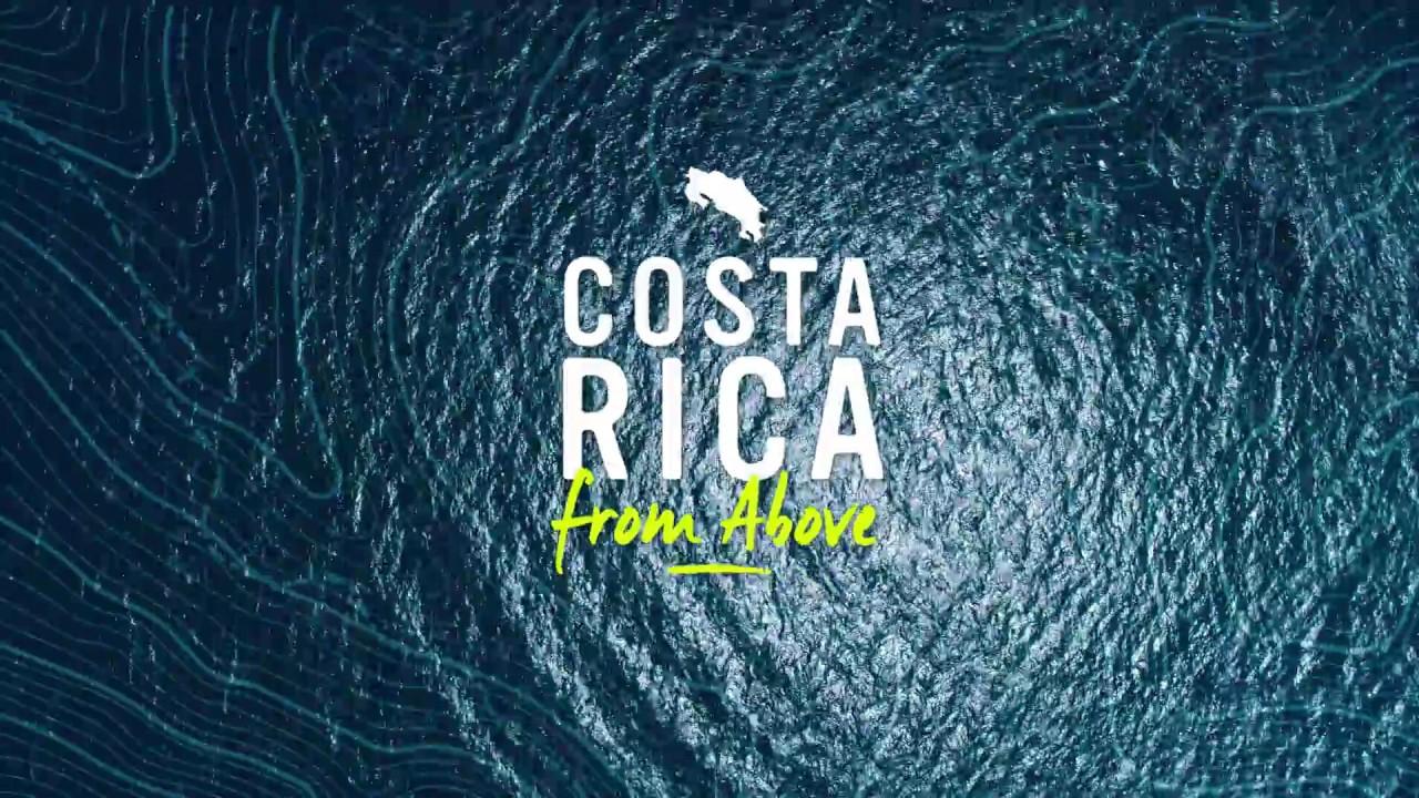 Costa Rica 4K