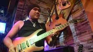 Antara Kita ( Andy Liany ) - cover by. CRYSTAL band
