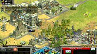 War in Europe - Rise of Nations