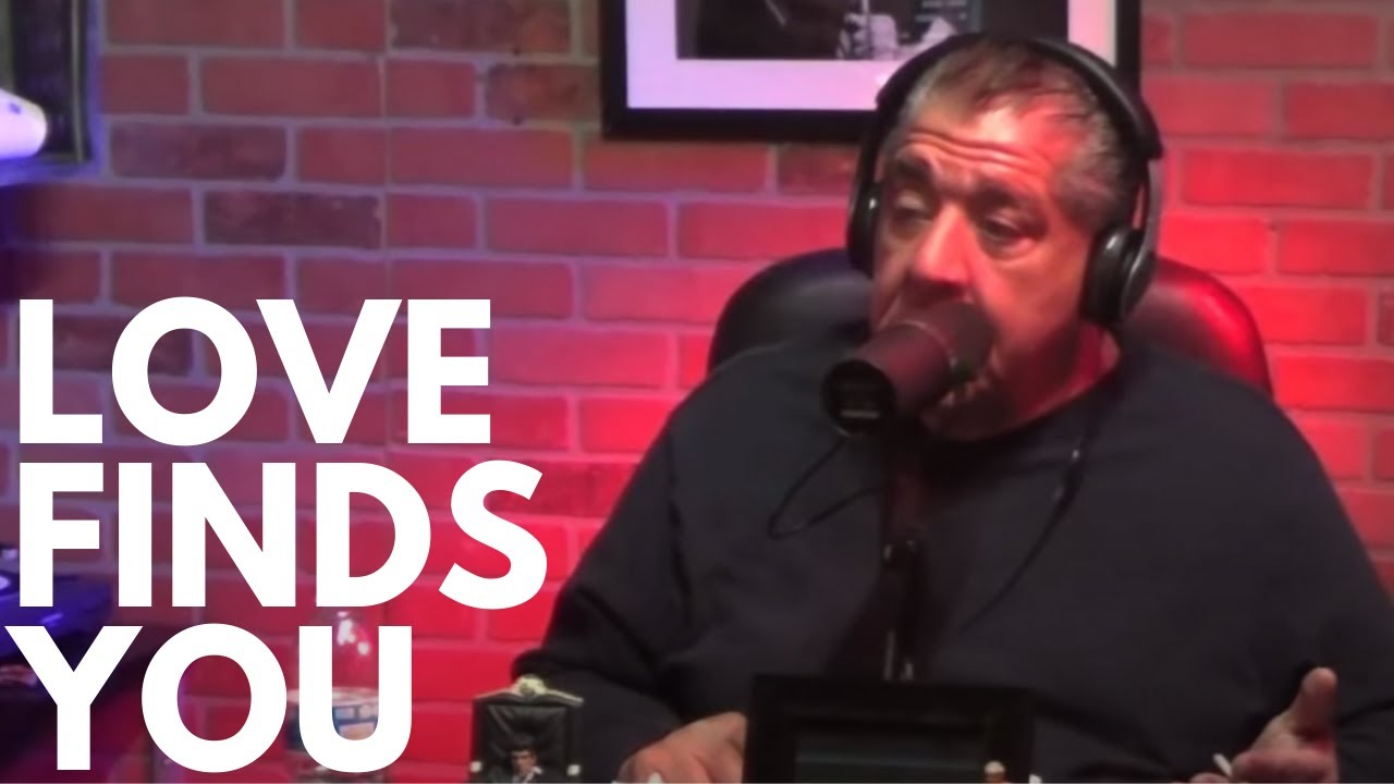 Love Finds You | Joey Diaz