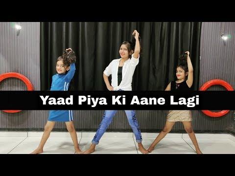 Yaad Piya Ki Aane LagiDance Divya Khosla Kumar -Neha KakkarChoreography By Pawan Prajapat
