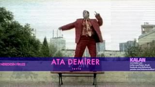 Ata Demirer - Tavla - [Neredesin Firuze © 2004 Kalan Müzik ]