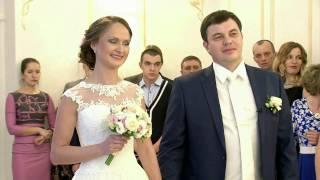 2016 февраль Алена Игорь октябрьский загс