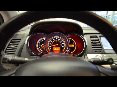2010 Nissan Murano SL AWD Leather (stk# 3690A ) for sale Trend Motors Used Car Center Rockaway NJ