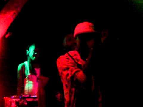 Performed Live@t Hotel Land Sur Vert - Real-G