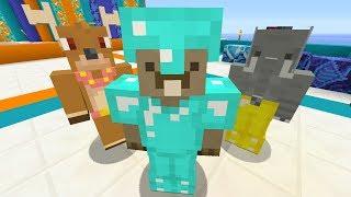 Minecraft Xbox - Terrorcotta [532]