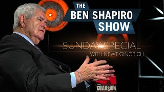 Baixar Newt Gingrich | The Ben Shapiro Show Sunday Special Ep. 52