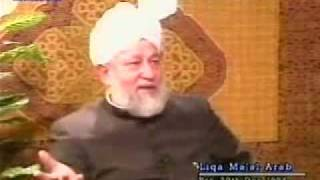 Is Promised Messiah better than all prophets Messengers Part 1/4