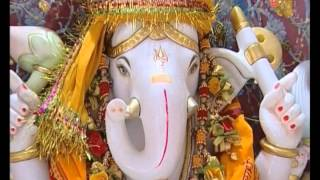 Vakratunda Mahakaya Shloka Suresh Wadkar Ganesh Vandna I HARI KIRTAN MALA