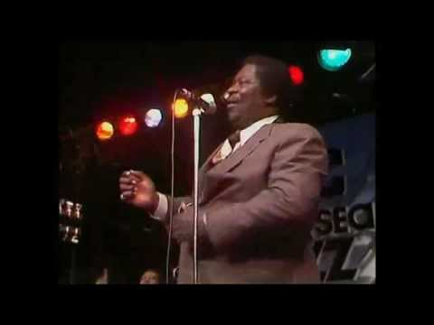 BB King - Rock Me Baby (HOLLAND - Live Aid 7/13/1985)