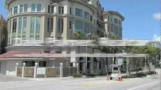 Las Olas Blvd - Fort Lauderdale Florida