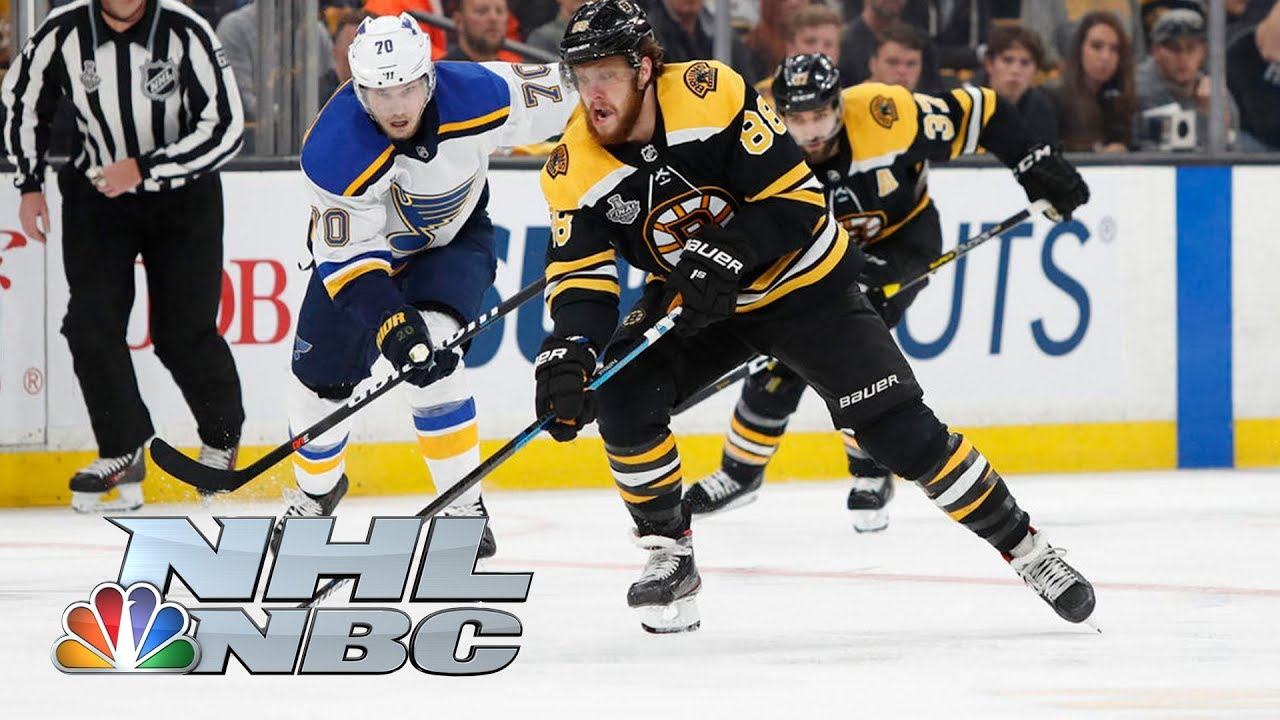 Top Game 7 Moments In Stanley Cup Playoffs History Nhl Nbc