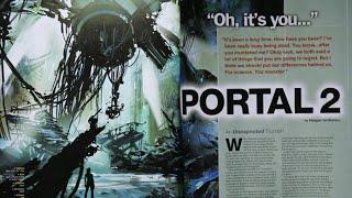 Portal 2 ( Полное Прохождение )