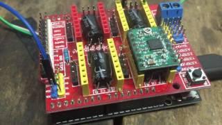 g code sender arduino cnc tb6560