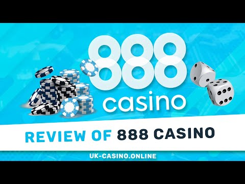 888 casino - Full Review ◈ Bonus Offers, Slots and More video preview