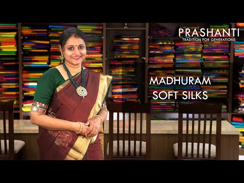 Brocade Soft Fabric Sarees Collection I Rkcollections I from YouTube · Duration:  20 minutes 6 seconds