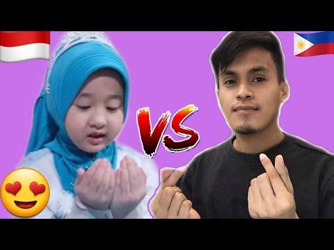 mabruk-alfa-mabruk-(medley)---cover-by-keluarga-nahla-vs-ayah-habib-reaction-video