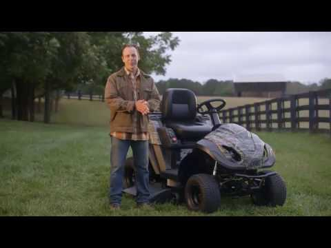Raven Mpv7100 Hybrid Riding Lawnmower Generator And Utility Vehicle Best Lawn Mower