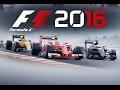 F1 2016 #041 Karriere-Training /SPA-Francorchamps / Belgien |Deutsch [2K] [60FPS]