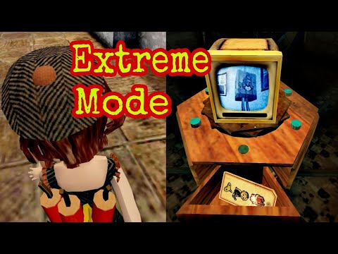 EVIL NUN - Explosion in Heights Chapter in (Extreme Mode) | New Update 1.4.4 thumbnail