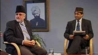 Khilafat Ahmadiyya and Khilafat Rashida - Discussion 1 Ahmadiyya Islam Pakistan
