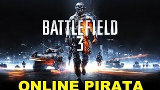 Como Baixar e instalar Battlefield 3 online pirata Completo