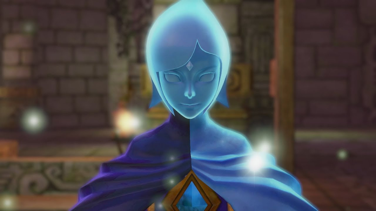 hyrule warriors definitive edition story mode heart containers