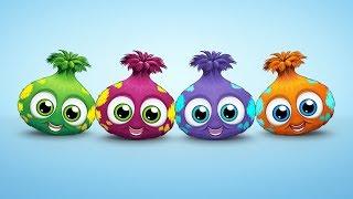 Čupavci - Fuzz Balls | Dečija Zona