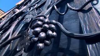 Мастерская художественной ковки Золотая лоза(Мастерская художественной ковки