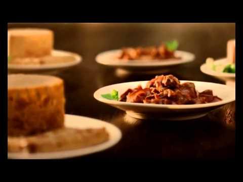 видео: gourmet gold Промо-ролик