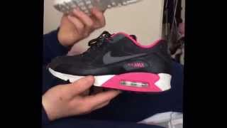 IOffer . Com Air Max 90 Review - THUMBS DOWN