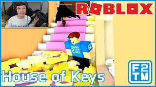 House of Keys - Roblox