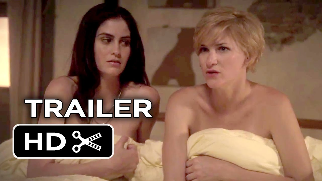 Foursome Assistir for the last time you had fun official trailer 1 (2015) - eliza coupe