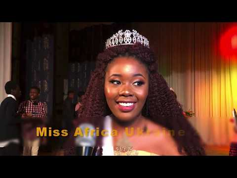 Ukrainian Women Are Sexy Says Miss Africa Candidate