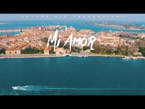 JIGGO - MI AMOR prod. by Nanzoo (OFFICIAL 4K VIDEO)
