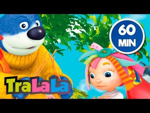 Aventurile lui Rosie (1) - Desene animate (60MIN) | TraLaLa