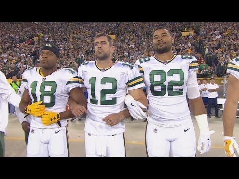 Packers Fans Deny Team