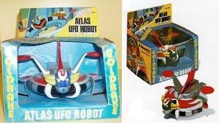 ATLAS UFO ROBOT (GOLDRAKE)