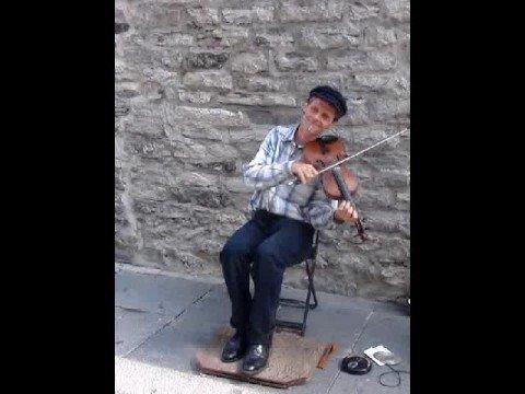 Une chanson du folklore québécois !