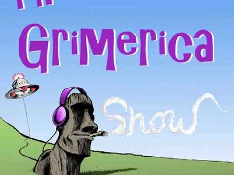 #151 - Grimerica Talks Magical Egypt & More with John Anthony West