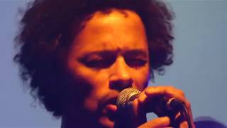 Gambar cover Eagle-Eye Cherry Remember to Breathe @MaMA Festival Paris 19/10/2018
