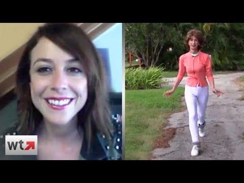 Prancercise Creator Talks Viral Success of Fitness...