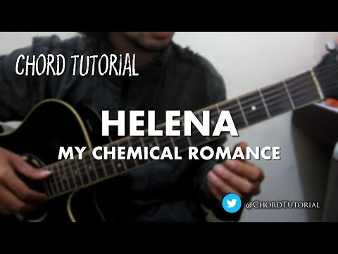 Helena - My Chemical Romance (CHORD)