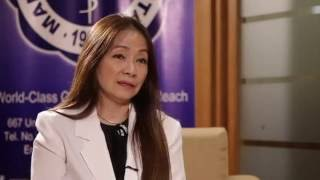Chinoy TV segment: Dr. Katty Go