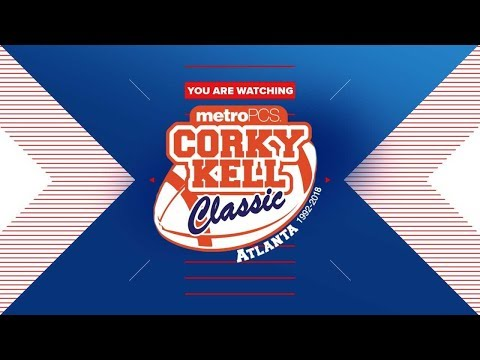 2018 Corky Kell Classic