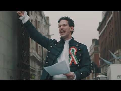 Hungarian Revolution in London - Hungarian Culture Centre